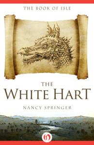 Springer-Nancy_BookOfIsle-01_TheWhiteHart