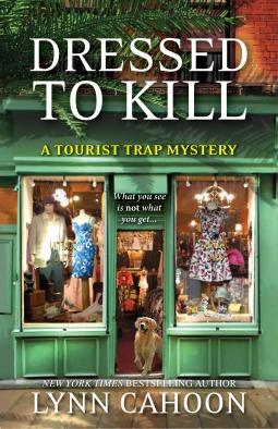 Dressed to Kill (Lynn Cahoon)