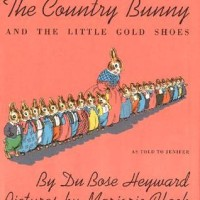 The Country Bunny and the Little Gold Shoes (review)