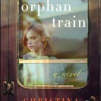 Orphan Train, by Christina Baker Kline
