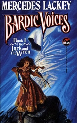 Treasures from the Hoard: The Lark and the Wren (Mercedes Lackey)