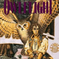 Owlflight, by Mercedes Lackey & Larry Dixon