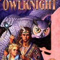 Owlknight (Mercedes Lackey)