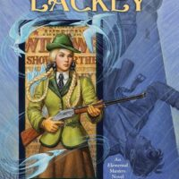 From a High Tower, by Mercedes Lackey