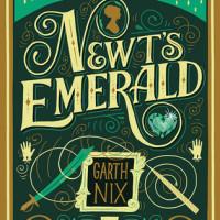 Newt's Emerald (Garth Nix)
