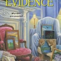 TOUR: Threads of Evidence (Lea Wait)