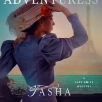 The Adventuress (Tasha Alexander)