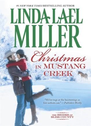 Mini-Review: Christmas in Mustang Creek (Linda Lael Miller)