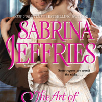 The Art of Sinning (Sabrina Jeffries)