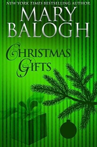 Christmas Gifts (Mary Balogh)