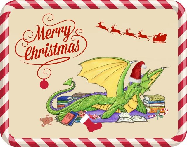 Christmas_Bookwyrm_A