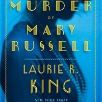The Murder of Mary Russell – Review, Excerpt, & Giveaway