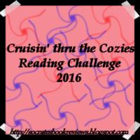 Cruisin' Thru the Cozies 2016 – sign-up post