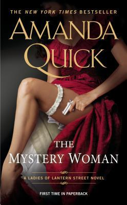 The Mystery Woman, by Amanda Quick