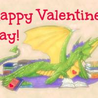 Happy Valentine's Day! (Sunday Post 2/14/16)