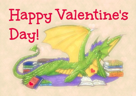 Valentine-Bookwyrm