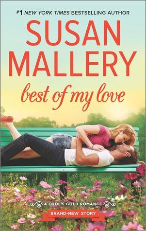 Best of My Love (Susan Mallery)