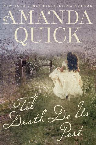 'Til Death Do Us Part (Amanda Quick)