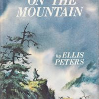 Treasures from the Hoard: The Piper on the Mountain (Ellis Peters)