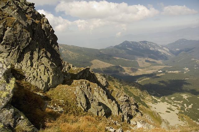 The Low Tatras, by llooraa (via Pixabay)