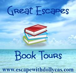 Great Escapes Blog Tours