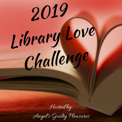 Library Love Challenge 2019