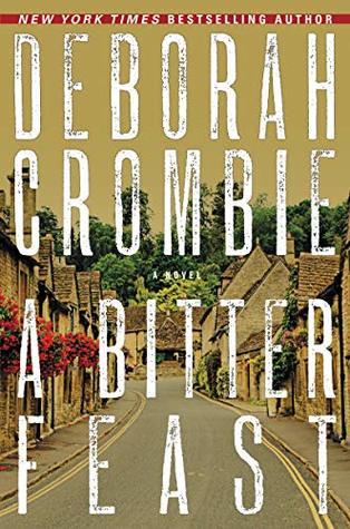 Book cover: A Bitter Feast by Deborah Crombie
