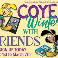 COYER Winter 2019 sign-up