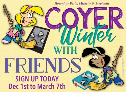 COYER with Friends (Winter 2019-2020)