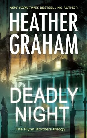 Book cover: Deadly Night by Heather Graham