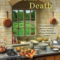 REVIEW: Bran New Death (Victoria Hamilton)