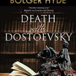 Book cover: Death with Dostoevsky by Katherine Bolger Hyde