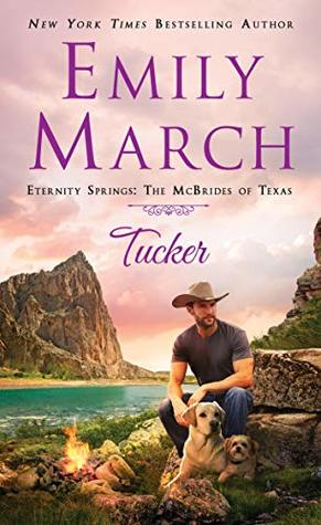 Book Cover: Tucker by Emily March