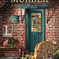 Memories and Murder by Lynn Cahoon (buddy-read review)