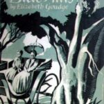Book cover: The Blue Hills by Elizabeth Goudge