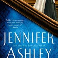 Death Below Stairs, by Jennifer Ashley