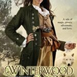 Book Cover: Winterwood by Jacey Bedford