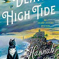 Death at High Tide, by Hannah Dennison
