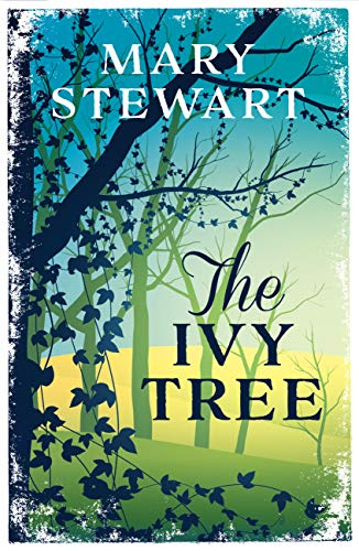 Book Cover: The Ivy Tree, by Mary Stewart