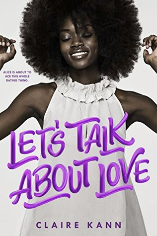 Let's Talk About Love, by Claire Kann