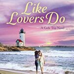 Book cover: Like Lovers Do, by Tracey Livesay