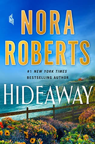 Book cover: Hideaway, by Nora Roberts