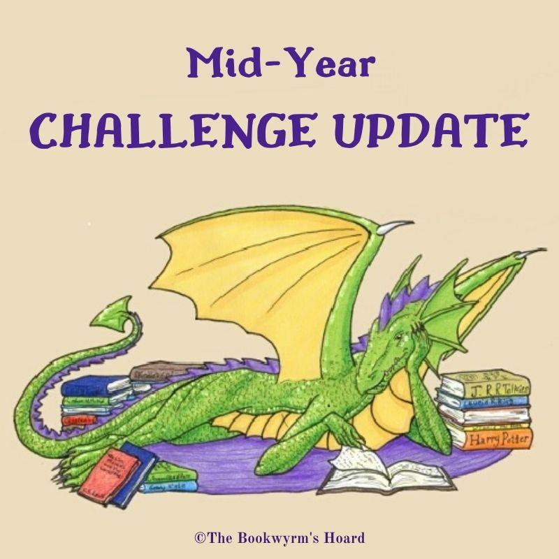 Mid-Year Challenge Update