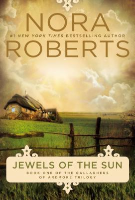 Book cover: Jewels of the Sun, by Nora Roberts