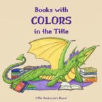Graphic: Books with Colors in the Title