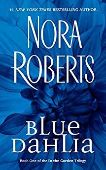 Book Cover: Blue Dahlia, by Nora Roberts