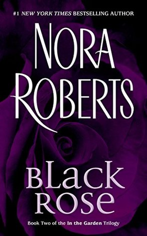Book Cover: Black Rose, by Nora Roberts