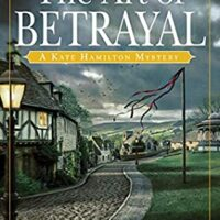 The Art of Betrayal, by Connie Berry