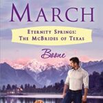 Book cover: Boone (Macbrides of Texas), by Emily March