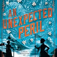 An Unexpected Peril, by Deanna Raybourn